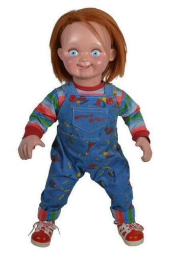 Child's Play 2 Good Guy Chucky Doll Lifesize Replica